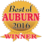 2016 Best of Auburn Winner