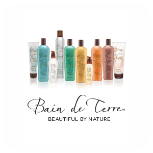 Bain de Terre Hair Care Products
